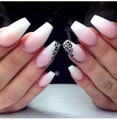 Baboomer Nails Gelngel Pinterest Fingerngel für die Nageldesign Babyboomer Glitzer