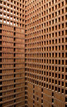 Estudio Iturbide | Taller de Arquitectura / Mauricio Rocha + Gabriela Carrillo,  Ciudad de Mexico, México.