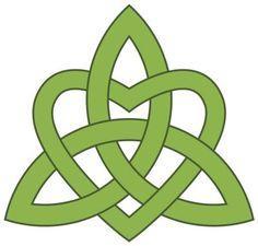 Celtic Knot For Family Tattoo Celtic Knot Tattoo Design