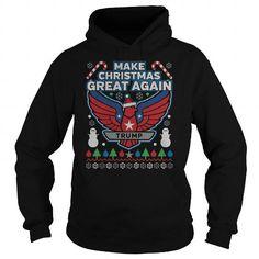 Donald Trump Make Christmas Great Again