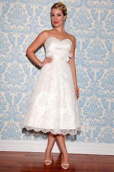 Modern Trousseau | Martha Stewart Weddings
