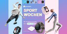 HUAWEI Sport Wochen Tolle Rabatte! Gym Equipment, Bike, Movies, Black Hoodie, Road Racer Bike, Athlete, Amazing, Bicycle, Films