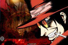 Hellsing | JBC relançará o mangá clássico e anuncia outras novidades | Geek Project