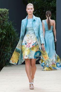 Addy Van Den Krommenacker | Couture Fall 2016