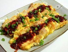 korean recipies   Korean Vegetable Recipes - My Korean Food