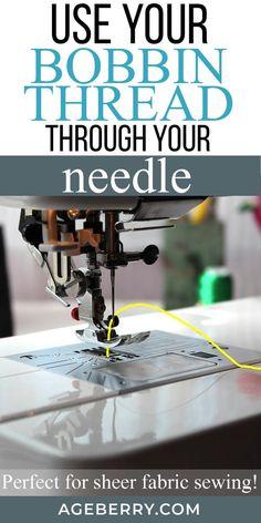 Rapida Stitcher BELLE Needle