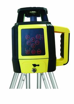 FULLY AUTOMATIC ROTARY LASER SKU: rotary laser CAD 899.99 IN STOCK http://www.adam-tools.com/fully-automatic-rotary-laser.html  #rotarylaser #adamtools #shop_online #buy_online #industrial #discount #purchase #online
