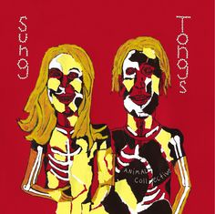 Animal Collective - Sung Tongs (2004)