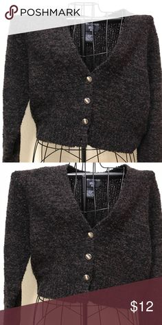 Nina Charles for Kasper sweater Nina Charles for Kasper wool blend sweater kasper asl  Sweaters
