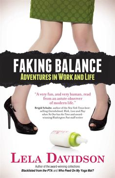 Are you faking it? 11 hilarious signs your work-life balance is off - TODAY.com