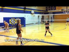 Volleyball Conditioning Drill: Pass Out - YouTube Volleyball Setter, Volleyball Training, Volleyball Shorts, Volleyball Drills, Coaching Volleyball, Softball Senior Pictures, Senior Guys, Senior Photos, Cheer Pictures