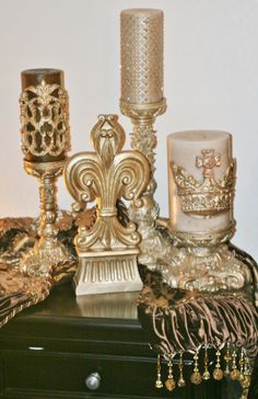 Luxury Home Decor Accessories sir oliver's luxury home decorreilly-chance collection