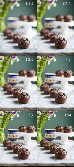 Aperture stitch for food photography Photography Tricks, Cake Pops, Cake Pop, Cakepops, Photo Tips