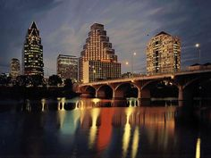 a piece of my <3 will always be in Austin, TX