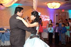 The most popular songs for your Quinceanera waltz. Top 17 songs to choose from for your special day.