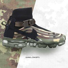 ACRONYM x VaporMax x AirMax97 Kicks Shoes, Shoes Sneakers, Vintage Shoes Men, Exclusive Shoes, Hot Shoes, Custom Shoes, Baskets, Shoe Collection, Designer Shoes
