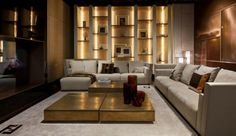 @Fendi Huang Casa, opens its first Showroom at New York City