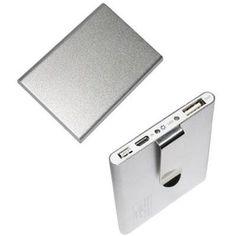 Slim Clip 3000mAh Btry Chrgr - CTA Digital - BP-SC3