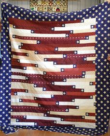 Our quilt group hosted a Sew Day for American Hero Quilts. We wish the quilts already given to injured military w. Flag Quilt, Patriotic Quilts, Star Quilts, Easy Quilts, Quilt Blocks, Red And White Quilts, Blue Quilts, Quilting Projects, Sewing Projects