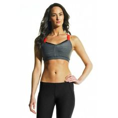 Sport top for CrossFit