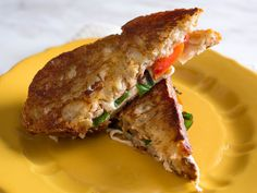 Slide Show   The Art of the Perfect Grilled Cheese (Plus 20 Variations to Shake Things Up)   Serious Eats
