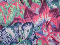 Kaffe Fassett Tulip Mania tulip mania images - Google Search
