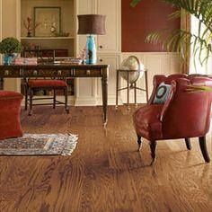 "Armstrong Hardwood Flooring - Fifth Avenue 3"" 0467 Georgia Carpet Industries"