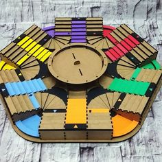 Wooden Board Games, Traditional Games, Indoor Games, Table Games, Coasters, Hobbies, Woodworking, Crafty, Laser