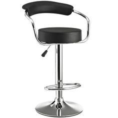 Modway Furniture Diner Modern Bar Stool  #design #homedesign #modern #modernfurniture #design4u #interiordesign #interiordesigner #furniture #furnituredesign #minimalism #minimal #minimalfurniture