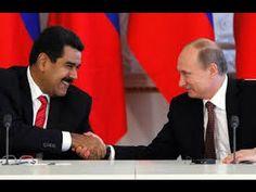 China y Rusia van a armar a Venezuela hasta los dientes - YouTube