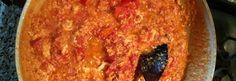 uova e pomodori #ricette #recipe