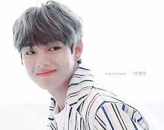 Image result for taehyung 2017 gif