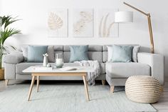 New Living Room Lighting Ideas Lamps Layout 65 Ideas Big Living Rooms, Living Room Paint, Living Room Grey, Home Living, Living Room Sets, Living Room Interior, Living Room Designs, Living Room Decor, Nordic Living Room