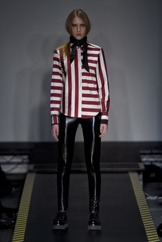House of Holland RTW Fall 2015 - Slideshow