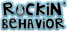 Direct link to the printable labels for a Rock Star themed behavior chart.  I love it!  My whole room may have to be rock 'n roll themed next year :)
