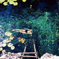 Cenote Nicte-Ha, Tulum, Mexico 20 takes off #airbnb #airbnbcoupon #cuba