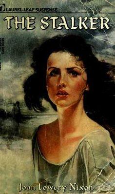 The Stalker Joan Lowery Nixon