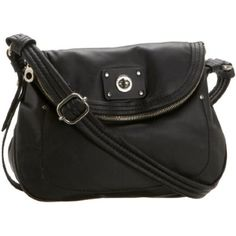 Marc Jacobs Totally Turnlock Natasha Cross-Body