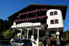 Hotel Haflingerhof Review