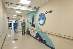Seattle Children's Hospital- USA- Studio SC
