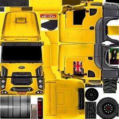 Post with 216 votes and 28855 views. Tagged with Awesome; Shared by pablodivila. Paper Model Car, Paper Models, Truck Simulator, Hot Black Women, Truck Mods, Heavy Truck, Truck Design, Trucks, Vehicles