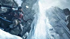 Get Rise of the Tomb Raider and more for $12 with the October Humble Monthly Bundle https://link.crwd.fr/3Pak