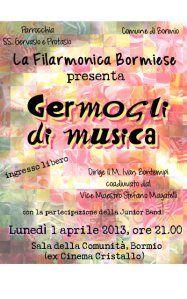 Pasqua 2013 Filarmonica Bormiese