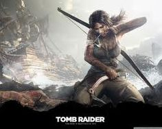 In Tomb Raider 2013 video game, Lara Croft is fighting for her life in order to survive. In her first journey she encountered already a lot of problem. She found a bow and arrow which is very helpful to hunt animals for food and to kill those pervert people in the island. Lara Croft needs to learn a lot more. Lara Croft ♥ Best video game ♥ Love her :)