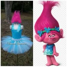 Trolls poppy headband bows bows more bows pinterest image result for diy troll costume solutioingenieria Image collections