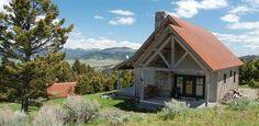 830 Sundown Taunya Fagan Bozeman Real Estate: Mountain Homes - $459,000 (Photo Brett Fagan).