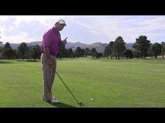 How To Hit Fairway Woods - YouTube