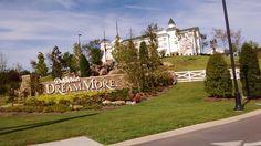 Beautiful Dreammore Resort