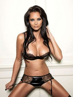 jessica jane clement in movies  | Jessica Jane Clement posing sexy in lingerie and tits exposed from ...