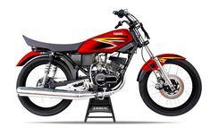Yamaha Rx100, King Picture, Jeep Trails, Yamaha Bikes, Car Wrap, Kustom, Vespa, Cars And Motorcycles, Motorbikes